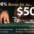 Mansion Poker wurde 2004 gegründet undist einem der grössten Poker-Netzwerke der Welt angeschlossen. Mansion hat sich dazu verpflichtet, allen Spielern auf der ganzen Welt dynamische und hochwertige Unterhaltung mit Online-Glücksspielen […]