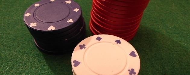 Online Poker Turniere Strategie