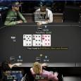 Im Online Poker spielen Tells, also Rückschlüsse aus dem Verhalten der Gegner auf deren Handstärke, eine weniger grosse Rolle als beim live Poker. Dennoch können diese Tells bei knappen Entscheidungen […]