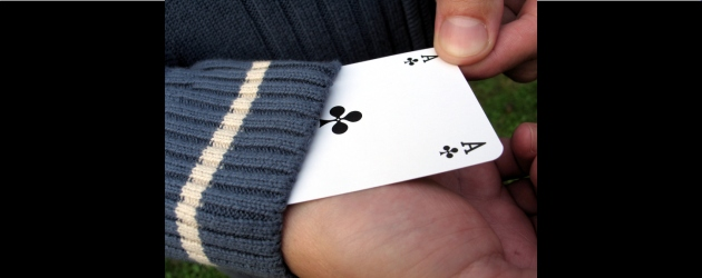 Online Poker Betrug