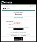 800 Dollar Signup Bonus PKR