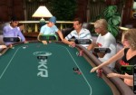 Pokertisch - 3D Poker spielen PKR